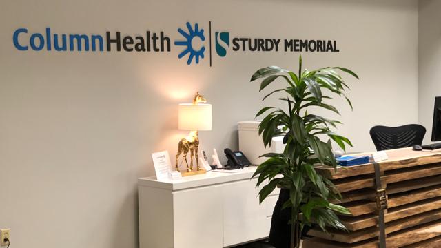 Column Health Arlington Clinic
