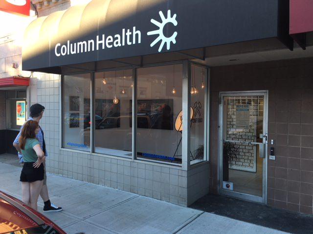 Column Health Somerville Clinic